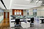 深圳办公室装修公司案例