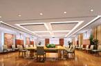 深圳办公室装修-会议室